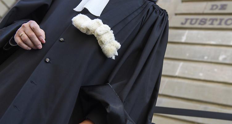 Condamné à 16 ans de prison pour avoir fait éliminer son associé