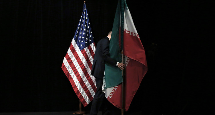 L'UE va créer une entité pour continuer à commercer avec l'Iran