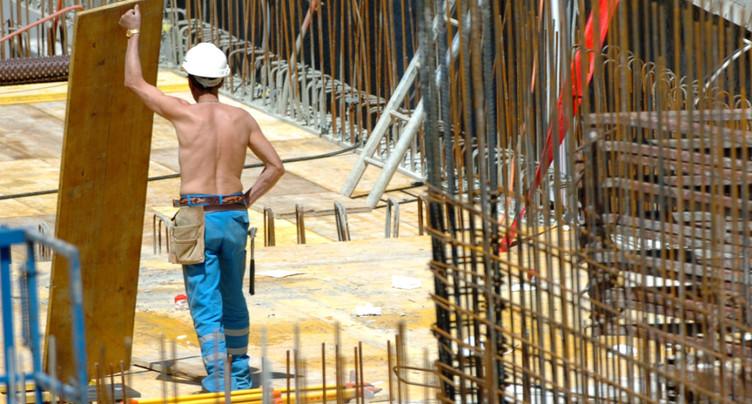 Salaire minimum pour les travailleurs détachés