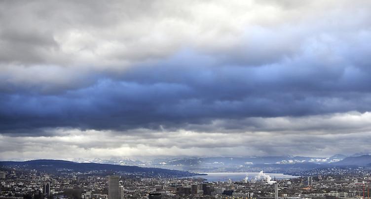 Excédent de recettes de 40 millions pour la ville de Zurich en 2019