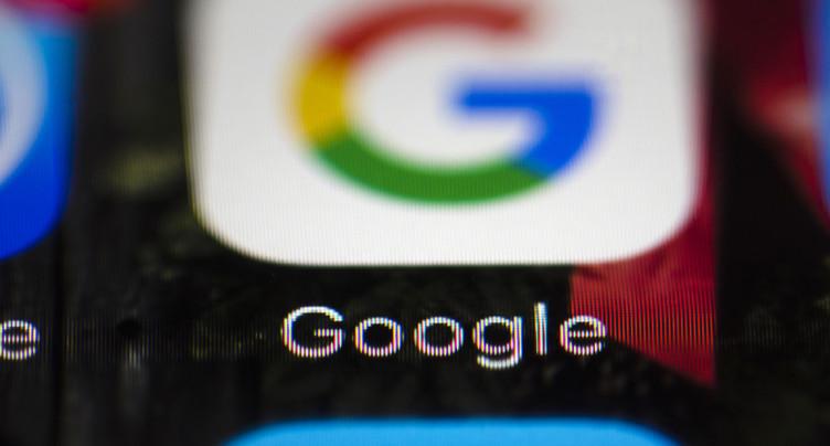 Google va reconnaître des « erreurs » dans la protection des données