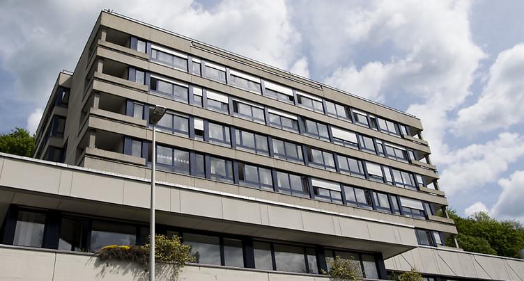Vente de l'hôpital de Moutier: le Tribunal fédéral a été saisi