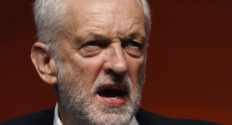 En plein chaos du Brexit, Jeremy Corbyn se dit « prêt » à gouverner