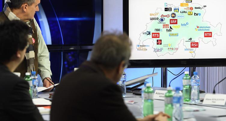 La nouvelle loi sur les médias électroniques essuie une pluie de critiques