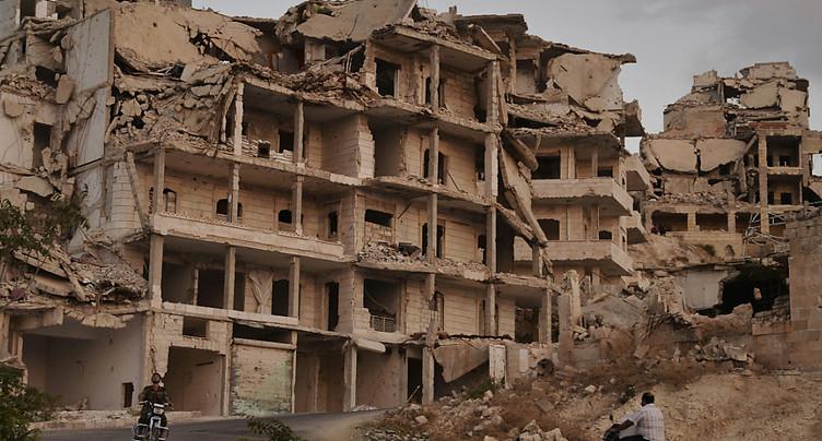 Les djihadistes veulent poursuivre le combat à Idleb