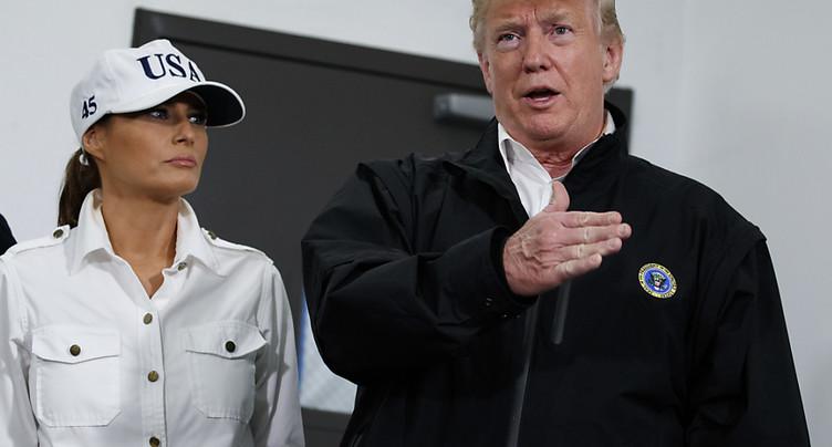 « Je suis un véritable défenseur de l'environnement », affirme Trump