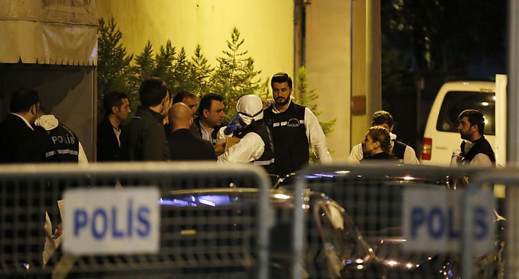 Riyad pourrait admettre que Khashoggi a été tué par accident (CNN)