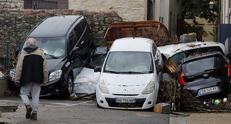 Les orages cévenols, des phénomènes violents difficiles à prévoir