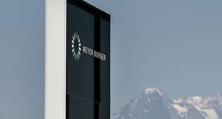 Meyer Burger délocalise en Asie, une centaine de postes concernés