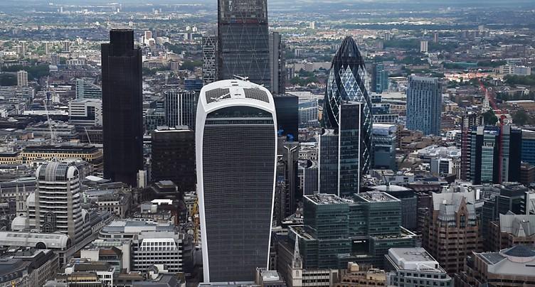 Le Brexit ne dissuade pas les investisseurs financiers (rapport)