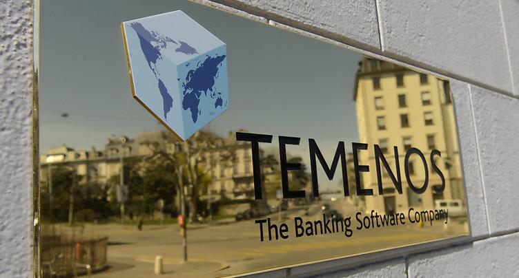 Temenos relève ses objectifs annuels après un 3e trimestre robuste