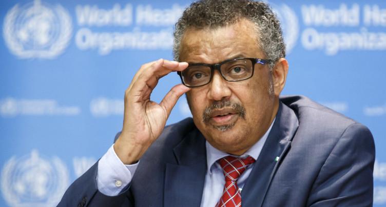Situation inquiétante, mais pas une « urgence mondiale » pour l'OMS