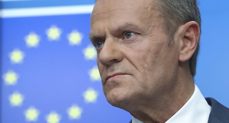 Accord à Bruxelles pour accélérer les réformes de la zone euro
