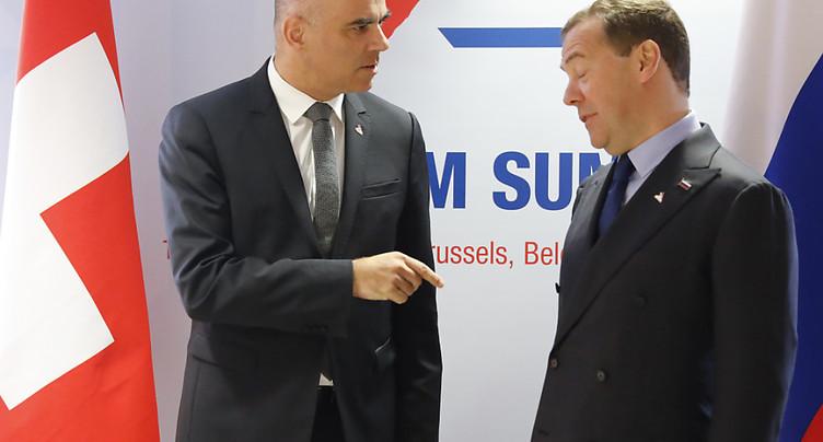 Des défis globaux au 12e sommet Europe - Asie