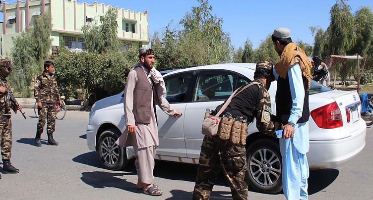 Législatives afghanes: un scrutin dans la crainte d'attaques