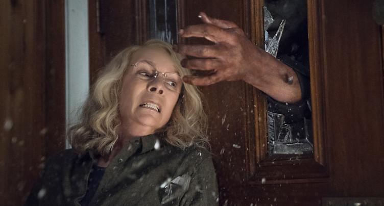 « Halloween » fait frissonner le box-office nord-américain
