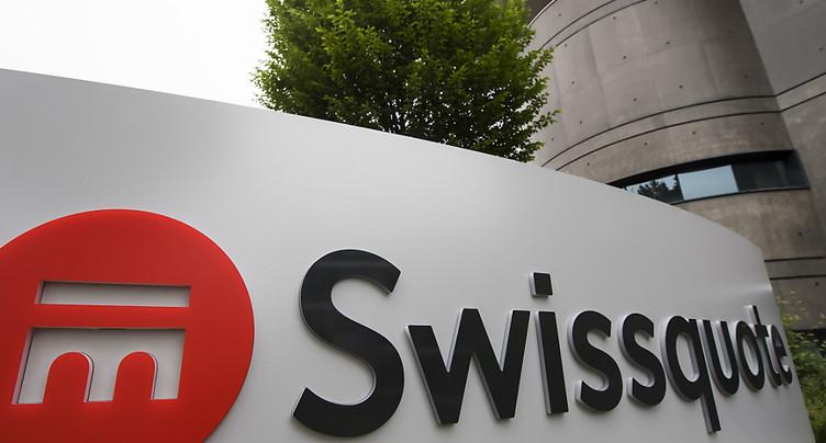 Swissquote revendique une première mondiale avec une ICO en francs