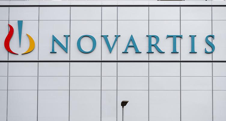 Swissmedic homologue la première thérapie génique de Novartis