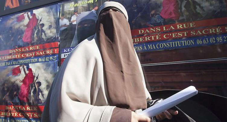 Niqab: un Comité à l'ONU dit que la France viole les droits humains
