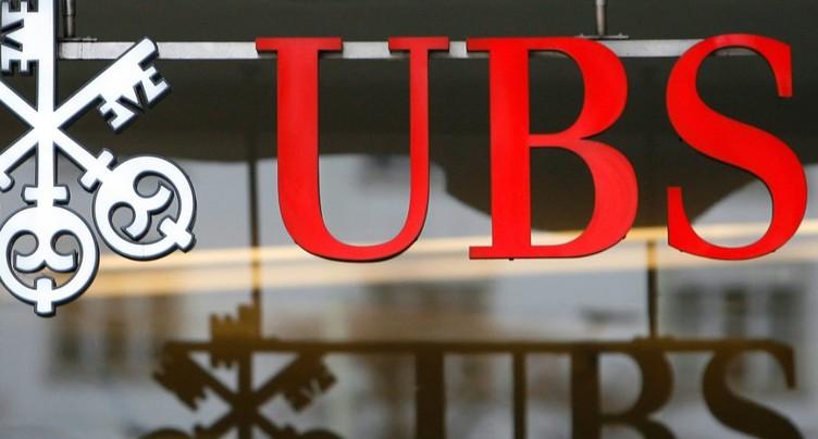 UBS autorise ses employés à voyager librement en Chine
