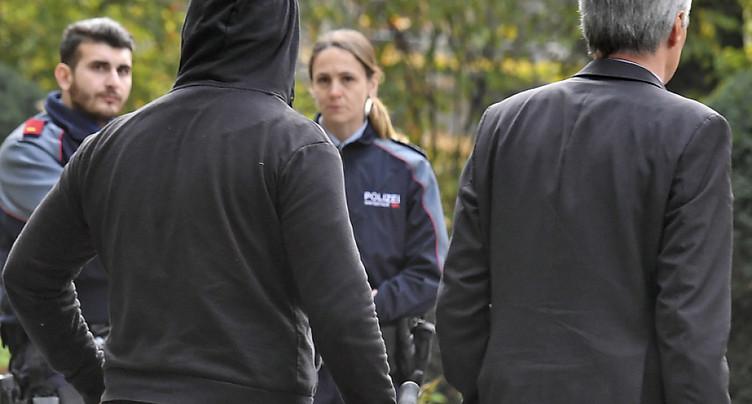 Huit des dix accusés de la mosquée An'Nur reconnues coupables