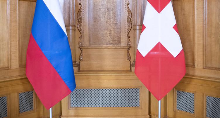 Le MPC peut ouvrir une procédure contre deux espions russes