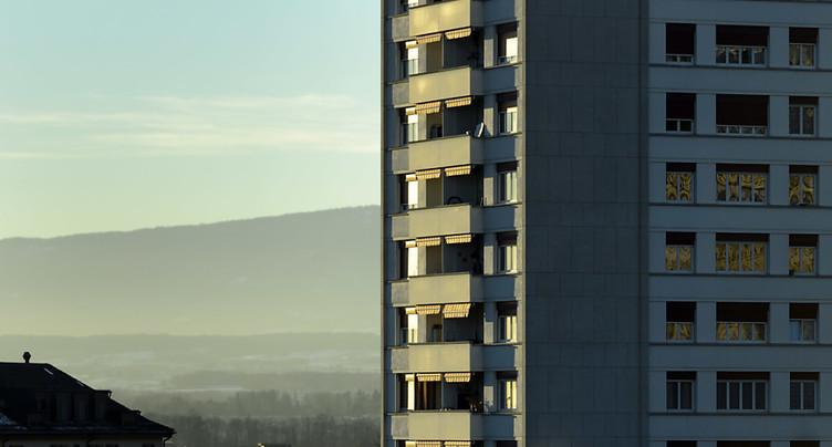 Swiss Prime Site poursuit son développement en Romandie