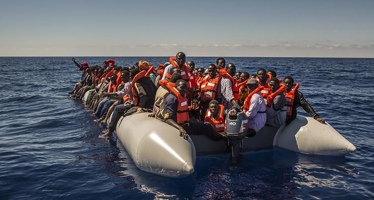 Un ambassadeur suisse défend le Pacte mondial sur les migrations