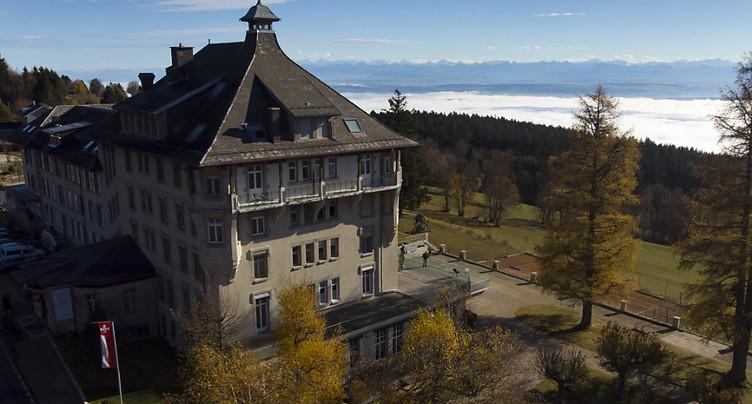 Distinctions pour le Grand Hôtel des Rasses et la CGN