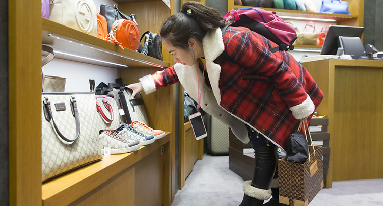 Sur les brisées de LVMH, le chinois Ruyi cherche des acquisitions