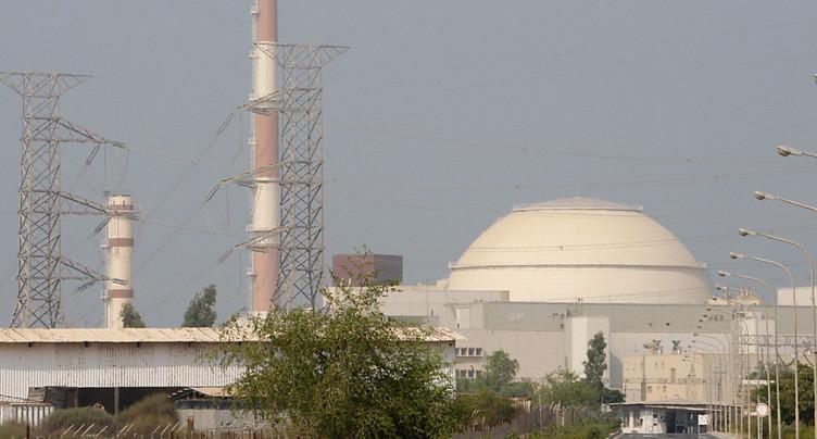 Téhéran se conforme à l'accord sur le nucléaire