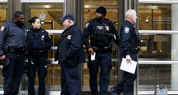 Le procès d'El Chapo entre dans le vif du sujet à New York
