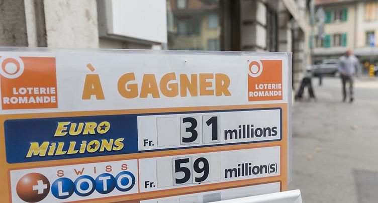 La délocalisation d'activités de la Loterie romande désapprouvée