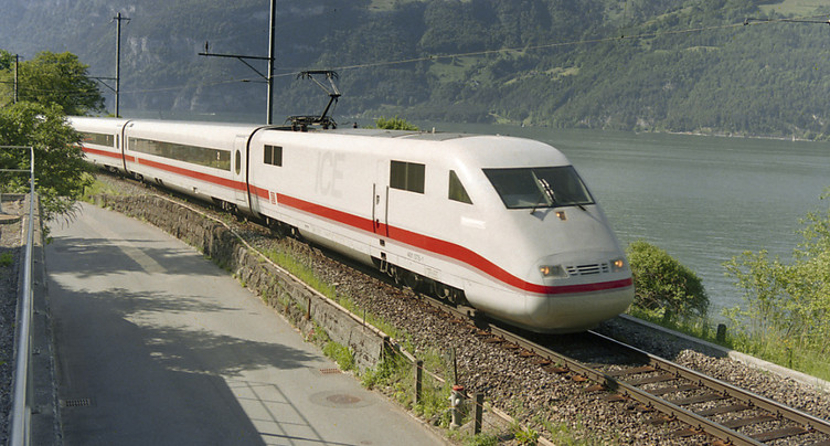 Libéralisation du rail: une commission met le holà