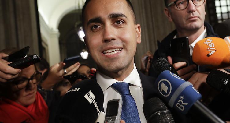 Rome refuse de plier face à la Commission et maintient son budget