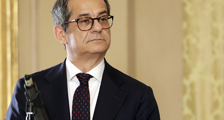 Rome demande à Bruxelles de la flexibilité pour son budget