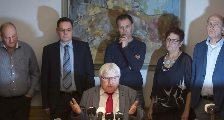 Recours de Moutier contre la décision de la préfète du Jura bernois