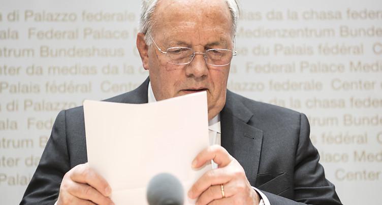 Le Conseil fédéral prévoit 14 milliards pour l'agriculture dès 2022