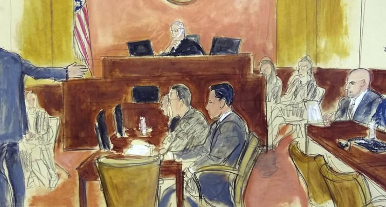 Un témoin confirme qu'« El Chapo » codirigeait le cartel de Sinaloa