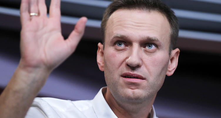 Arrestations de Navalny: la CEDH condamne la Russie