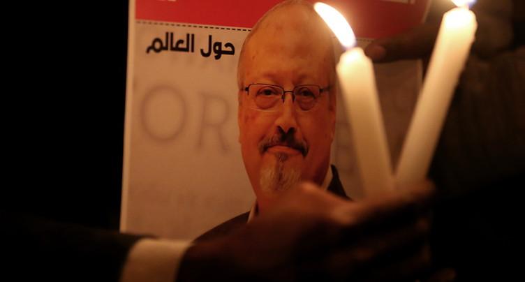Peine de mort requise dans l'affaire Khashoggi