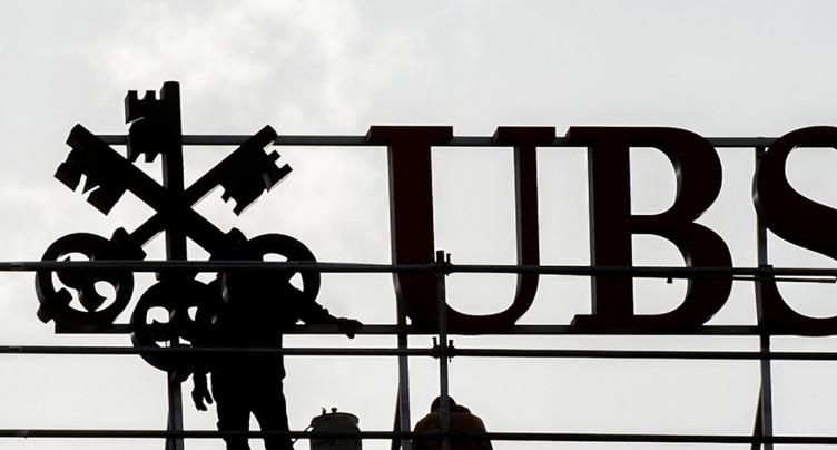 Les avocats d'UBS demandent une relaxe générale en France
