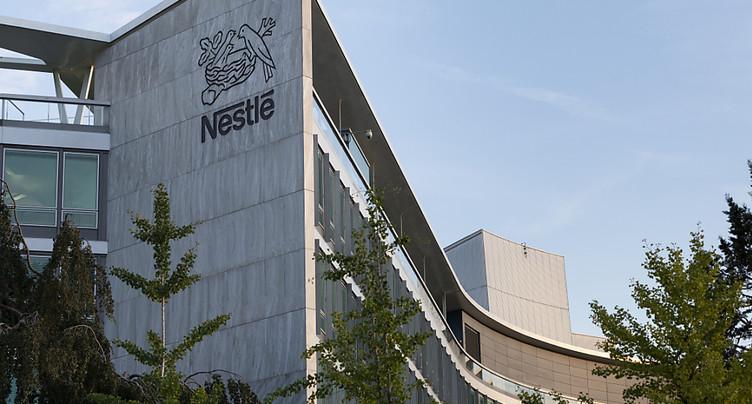 Nespresso déménage de Lausanne à Vevey, 350 salariés concernés