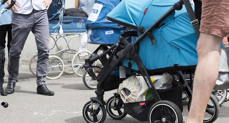 Compromis sur un congé paternité mis en consultation