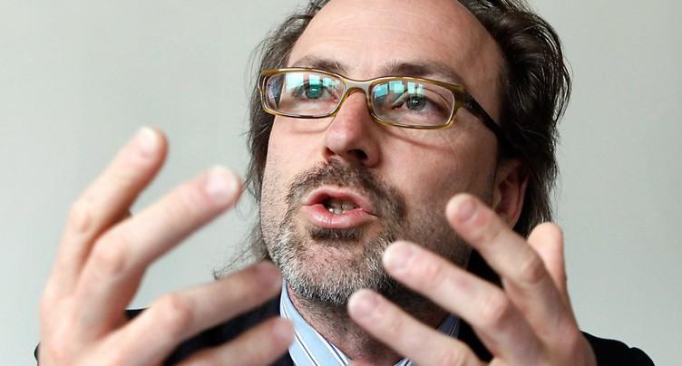 Allégations contre le procureur Olivier Thormann réfutées