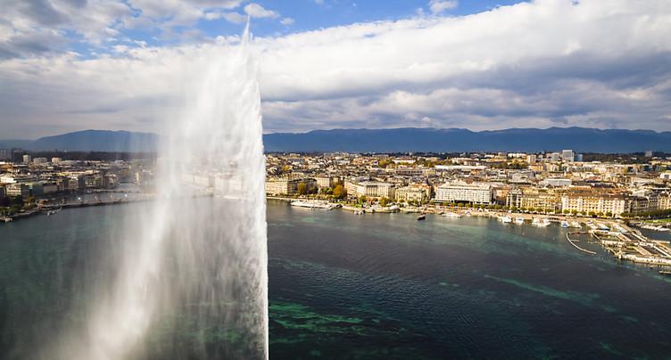 Genève: les entreprises très contentes de leur année 2018