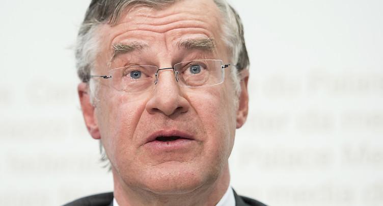 Le milliardaire Frederik Paulsen sort de son silence