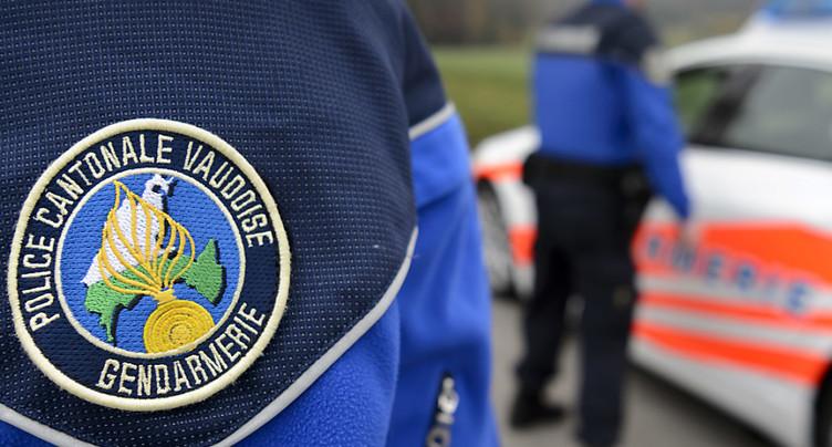 Drame familial: un homme tue son amie à Yverdon-les-Bains (VD)