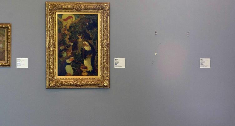 Un Picasso volé à Rotterdam peut-être retrouvé enterré en Roumanie