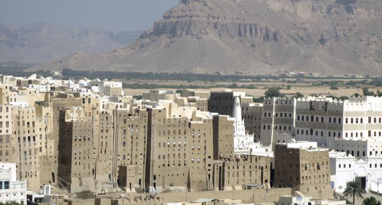Les Houthis prêts à un cessez-le-feu si Ryad « veut la paix »